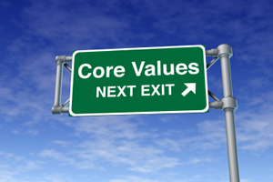 LeadThem Consulting Core Values